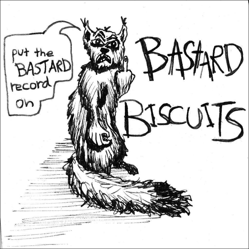 Bastard biscuits
