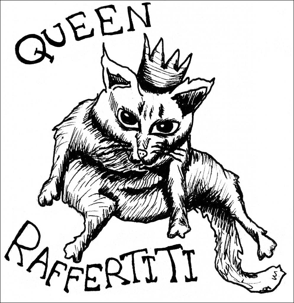 Queen Raffertiti