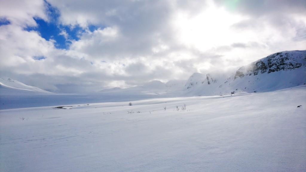 Tromso plateau