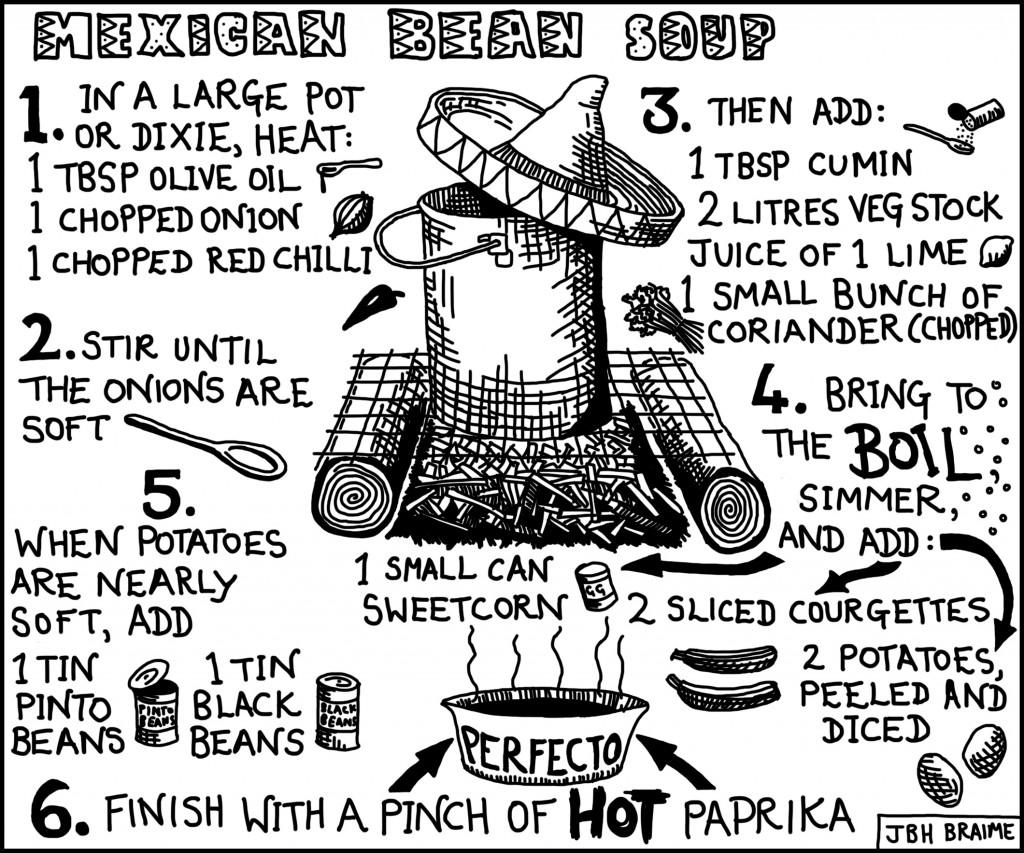 mexican bean